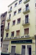 """Centros de Música """"Santa María"""""""