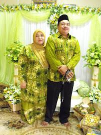Majlis Pertunangan Yani - Oct 2008
