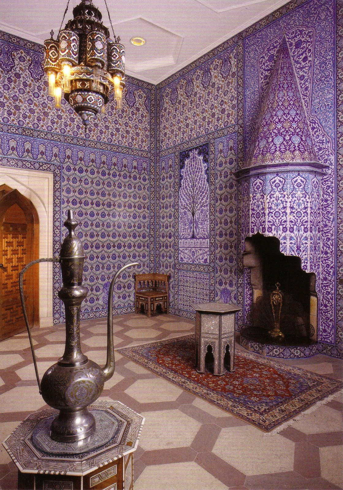 Trends With Transformations The Beauty Of Tiles