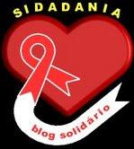 TODOS NÓS PODEMOS SER PORTADORES DE HIV OU TERMOS ENTRE OS MAIS PRÓXIMOS ALGUÉM QUE O SEJA