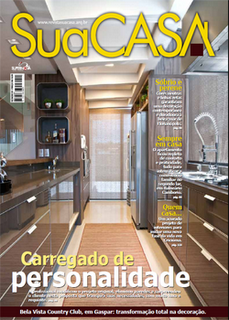Download Revista Sua Casa   Edio 08