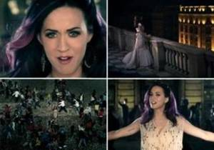 Download Katy Perry Firework HDTV