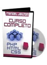 Download Curso Completo de Php Html Css Video Aulas