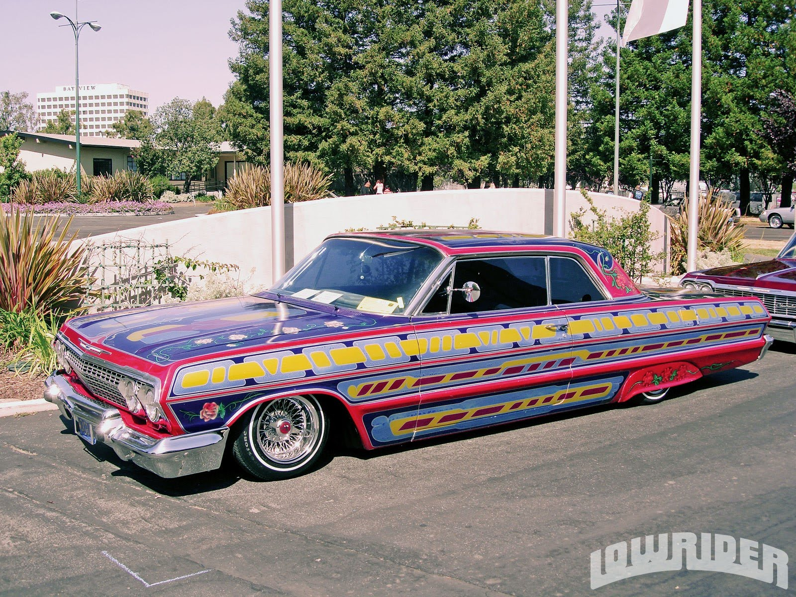 Low Riders in the Late 70's