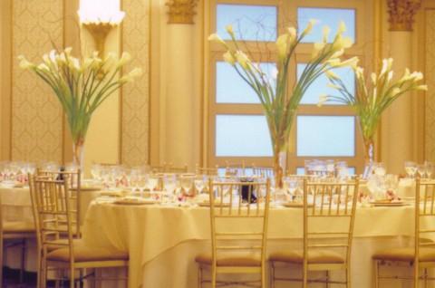 Bride Amp Teacher Flowers And Centerpiece Ideas