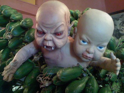 Evil Twin Скачать Торрент - фото 9