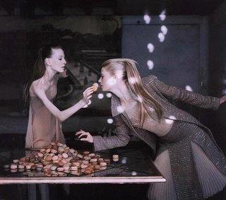 Ana y Mia--