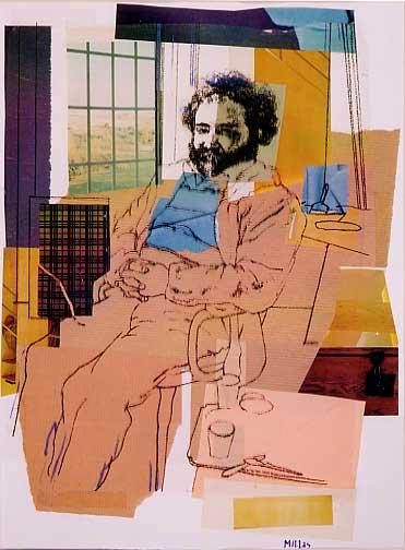 Joaquin Pacheco-Arte y Opinión
