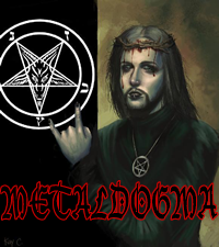 METALDOGMA