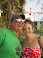 Jacob and Jenni, 2007