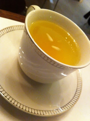 Tea Yuzu Restaurant