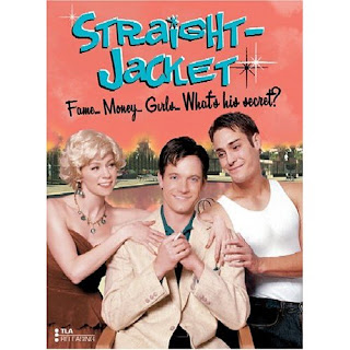 GAY MOVIE GUIDE: Lone Wolf Goes Gay: Straight Jacket (2004)