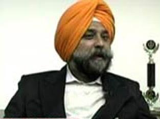 Jasbir Singh 1984