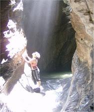 La Fascinante Cueva del carrao