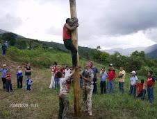 RECUPERANDO LAS TRADICIONES CUBIREÑAS