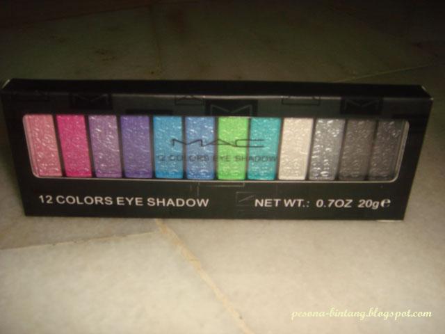 Eyeshadow besar C5