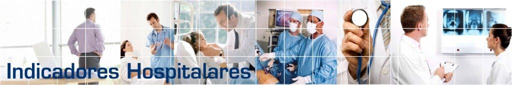 Indicadores Hospitalares - Gestão Hospitalar