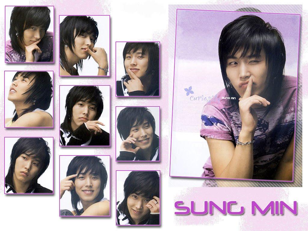 Super Junior 。 ‿ 。: ~~ MEMBERS OF SUJU ~~