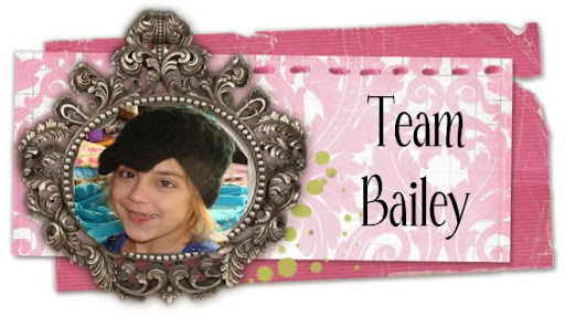 Team Bailey