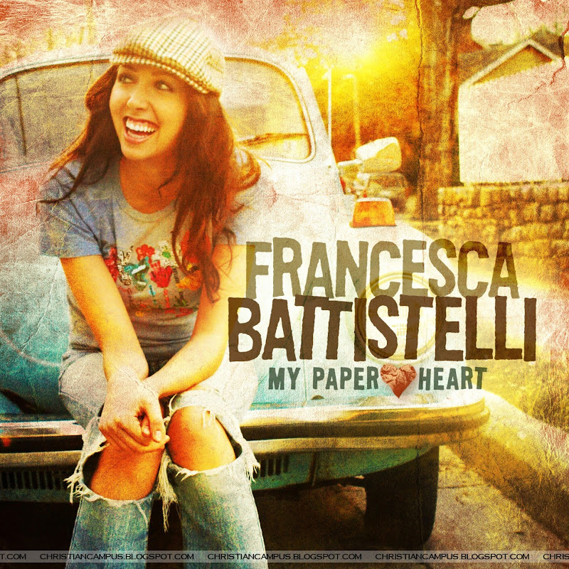 41st dove awards 2010 nominee francesca battistelli