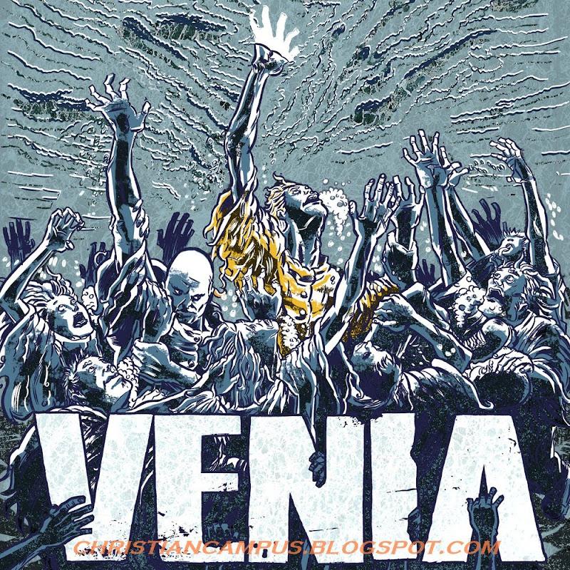 Venia - Frozen Hands
