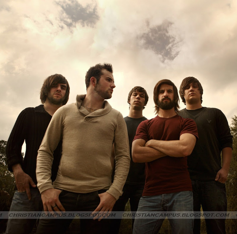 august burns red band