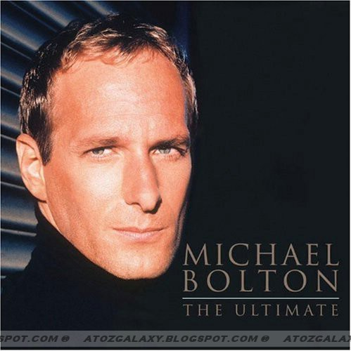 Michael Bolton - The Ultimate (2009)