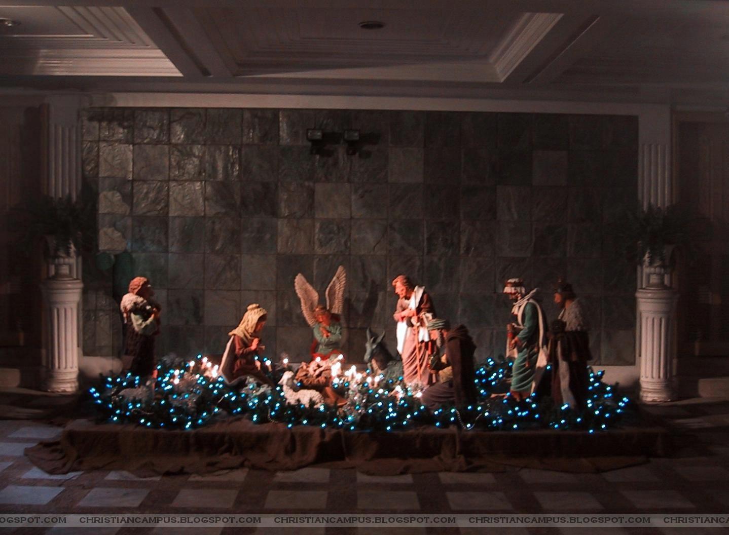 christmas in hindi gana