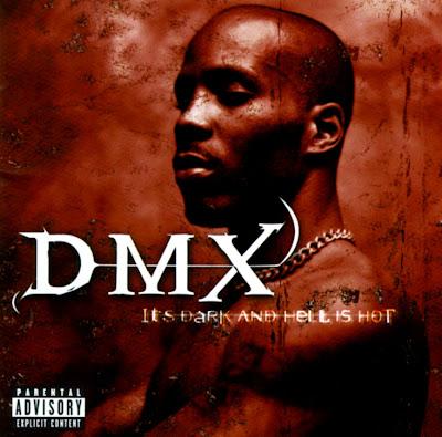 dmx 1st album