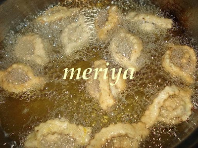 Chbakiya ou Chabbakia ou L'm5ar9a ou L'mkharka ou Grewich marocaine 7f