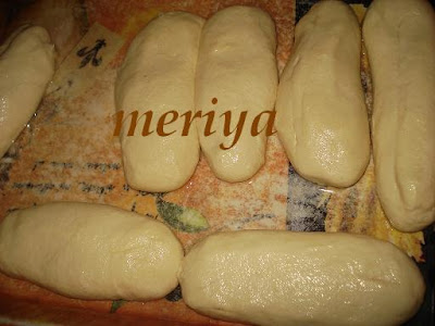 """Malloui (Malwi ou Melloui Melwi) est une spécialité marocaine-arabe qui nous vient tout droit de la région de """"Gharb"""" du Royaume du Maroc (الغرب)! 111"""