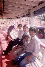 Missões pela Amazônia (ARQUIVO)