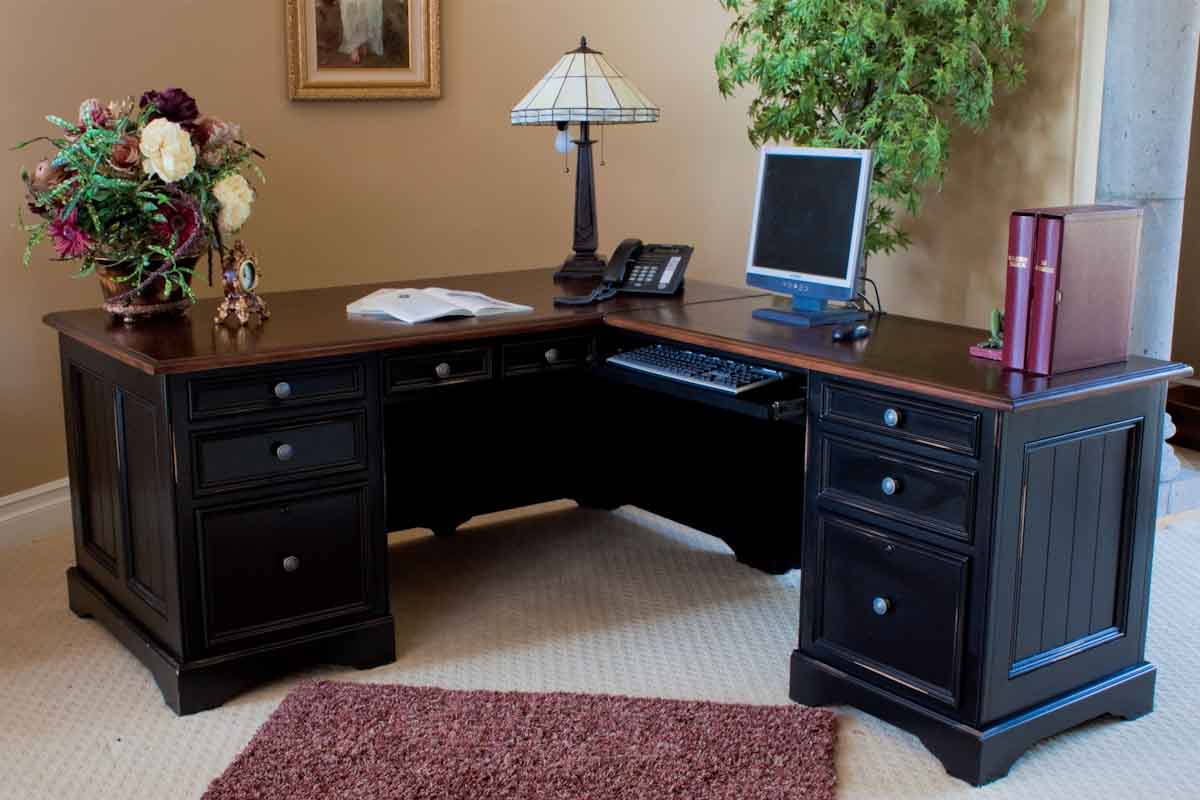 home furnishing ideas north american home office