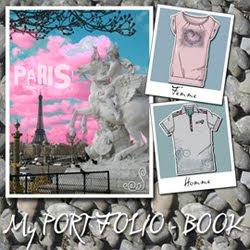 MY PORTFOLIO - BOOK