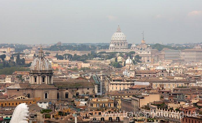 Фото из Италии