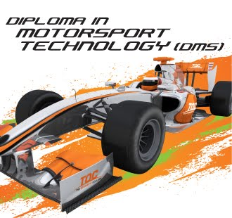 DIPLOMA IN MOTORSPORT TECHNOLOGY