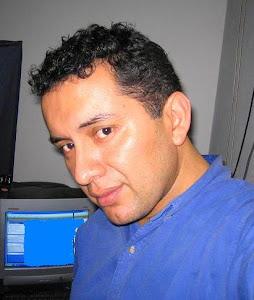 Luis Alfredo Vidal G.