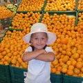 """Наш отряд """"Апельсиновый рай"""" 2010 год"""