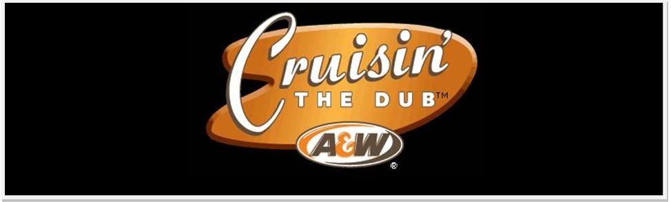 Cruisin the Dub West Kelowna A&W Canada