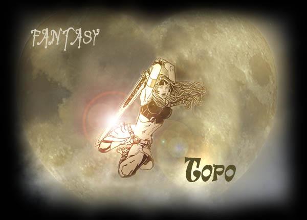 *^Topo^*