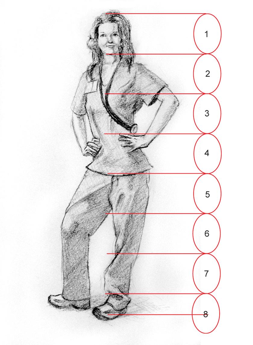 Fashion Forward: Illustrating the Figure in the Fashion Proportion ...: www.skillshare.com/classes/fashion/Fashion-Forward-Illustrating-the...
