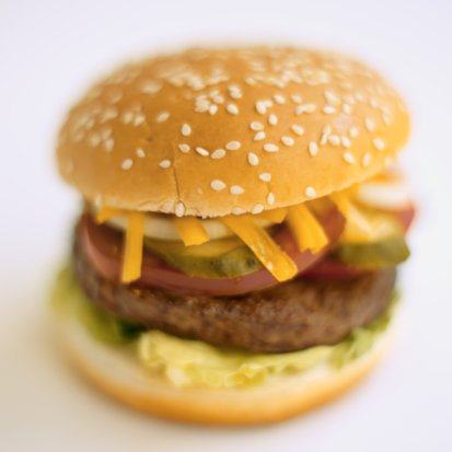 hamburgers  pictures