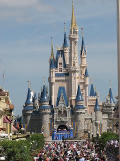 det fina slottet