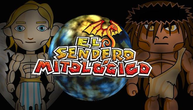 EL SENDERO MITOLÓGICO: NARRATIVA MULTIMEDIA SOBRE LOS MITOS Y LEYENDAS DE CHILE