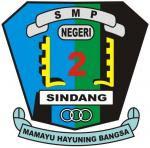 Portal RSBI SMPN 2 SINDANG, Kab. Indramayu