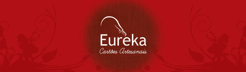 Eureka Cartões Artesanais
