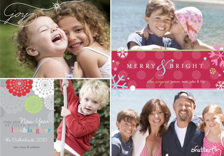 halloween is like a gateway drug for the holidays once youre knee deep in jack o lanterns and candy corn youre just a step a way from cookie baking - Shutterfly Holiday Cards