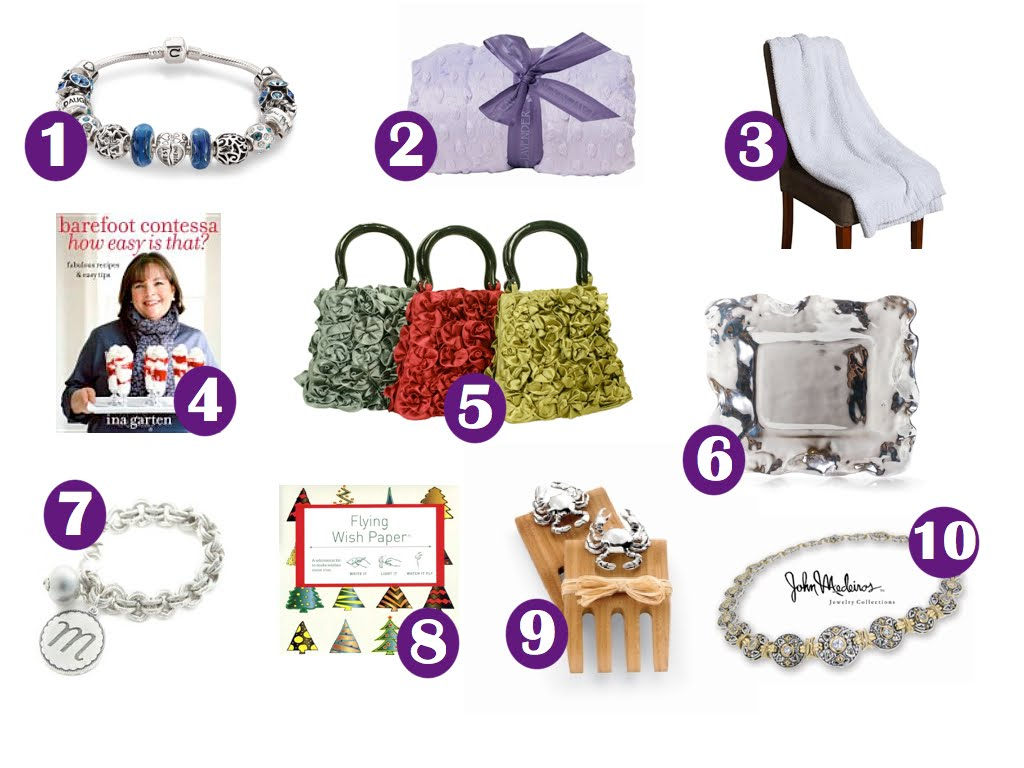 Cool Progeny Holiday 2010 Gift Guide Spoil The Busy