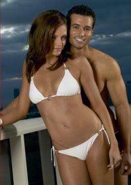 Bikini Jamie Pressly