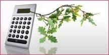 Calculadora de CO2